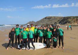 Odeceixe Surf Camp | Algarve Portugal